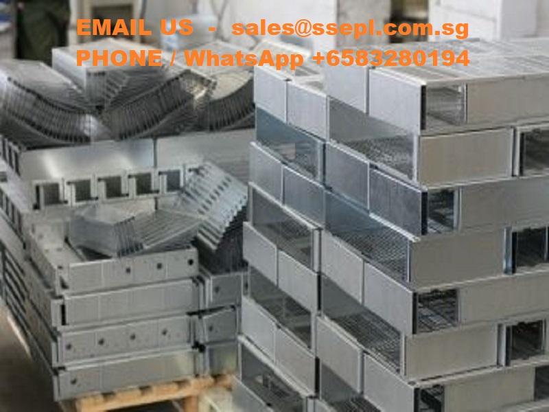 Sheet Metal Fabrication Singapore Singapore Specialized