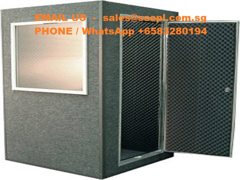 Noise Barrier Singapore Specialized Engineering Pte Ltd