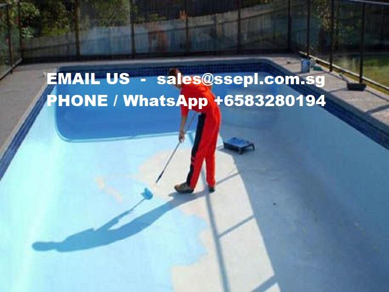 Swimming Pool Maintenance Companies Singapore Singapore